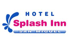 Hotel Splash inn San Miguel